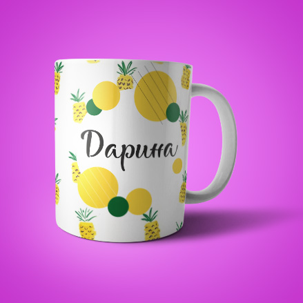 Дизайн сувениров